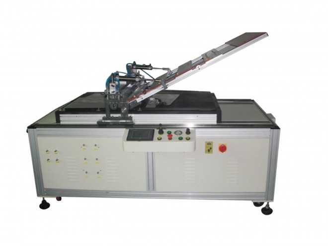 Film Lamination & Delamination Equipment