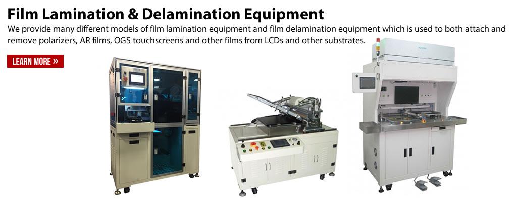 Film Lamination