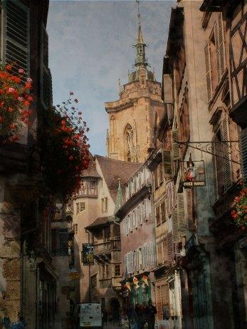 Colmar / St. Martin