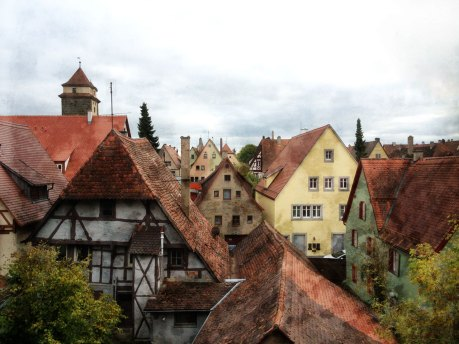 Rothenburg o.T.