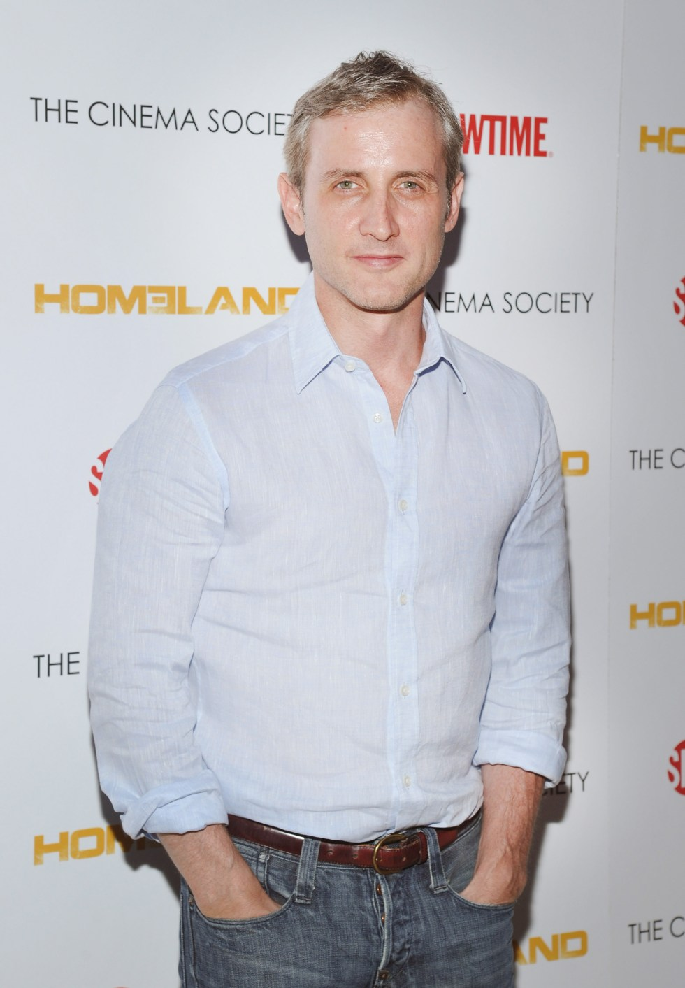 Dan Abrams and His Girlfriend Are Having a Baby -- NYMag