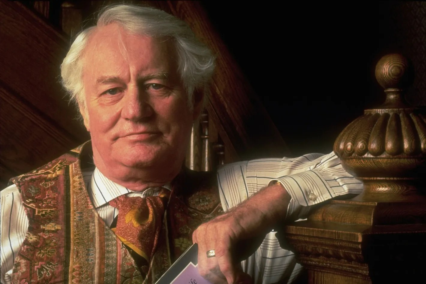 Image result for Robert Bly