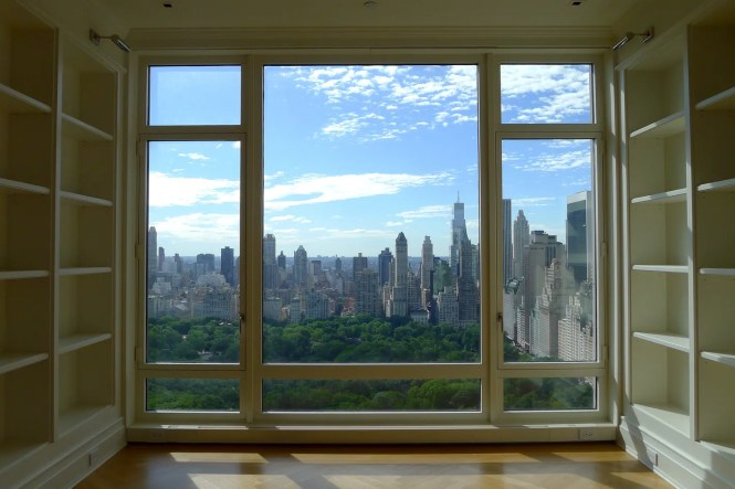 Unveiled The 85 Million Apartment At 15 Central Park West