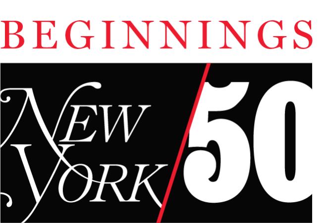 New York Beginnings