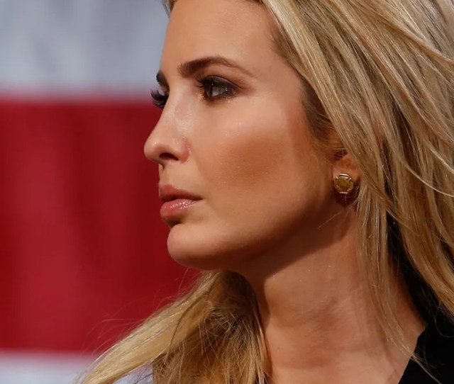 A Russian Weightlifter May Land Ivanka Trump In The Russia Probe