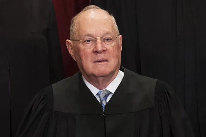 Image result for anthony kennedy supreme court