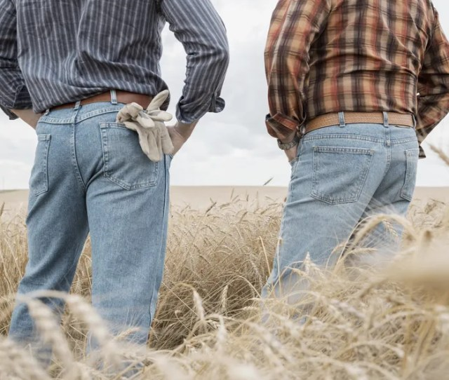 The Phenomenon Of Bud Sex Between Straight Rural Men