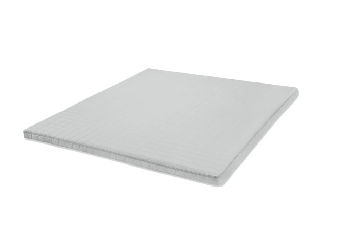 A Topper That S Free Of Any Chemicals Or Flame Ants My Cur Favorite And It On Wish List Is The Coco Mat Iviskos