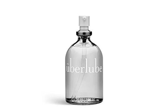 Uberlube Luxury Lubricant