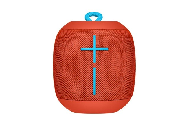 UE Wonderboom Super Portable Waterproof Bluetooth Speaker