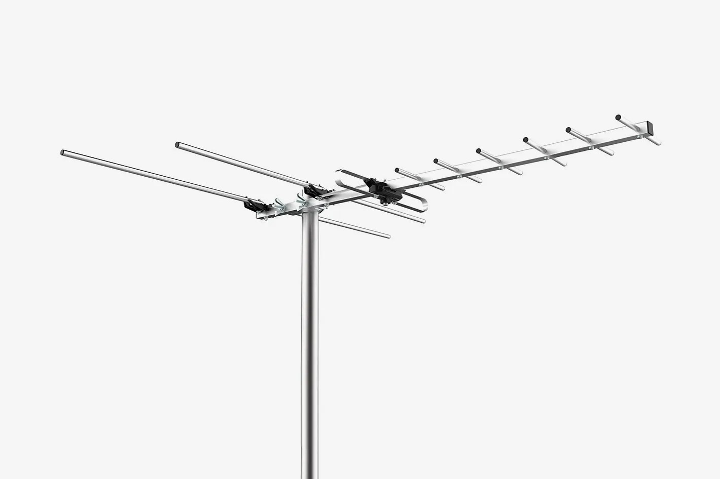 9 Best Outdoor Tv Antennas Attic Antennas And More