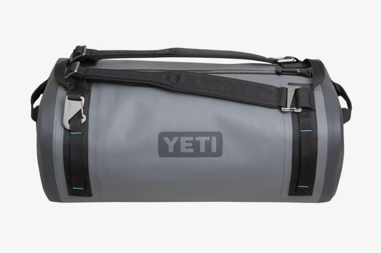 Yeti Panga Airtight Waterproof Submersible Duffel Bag