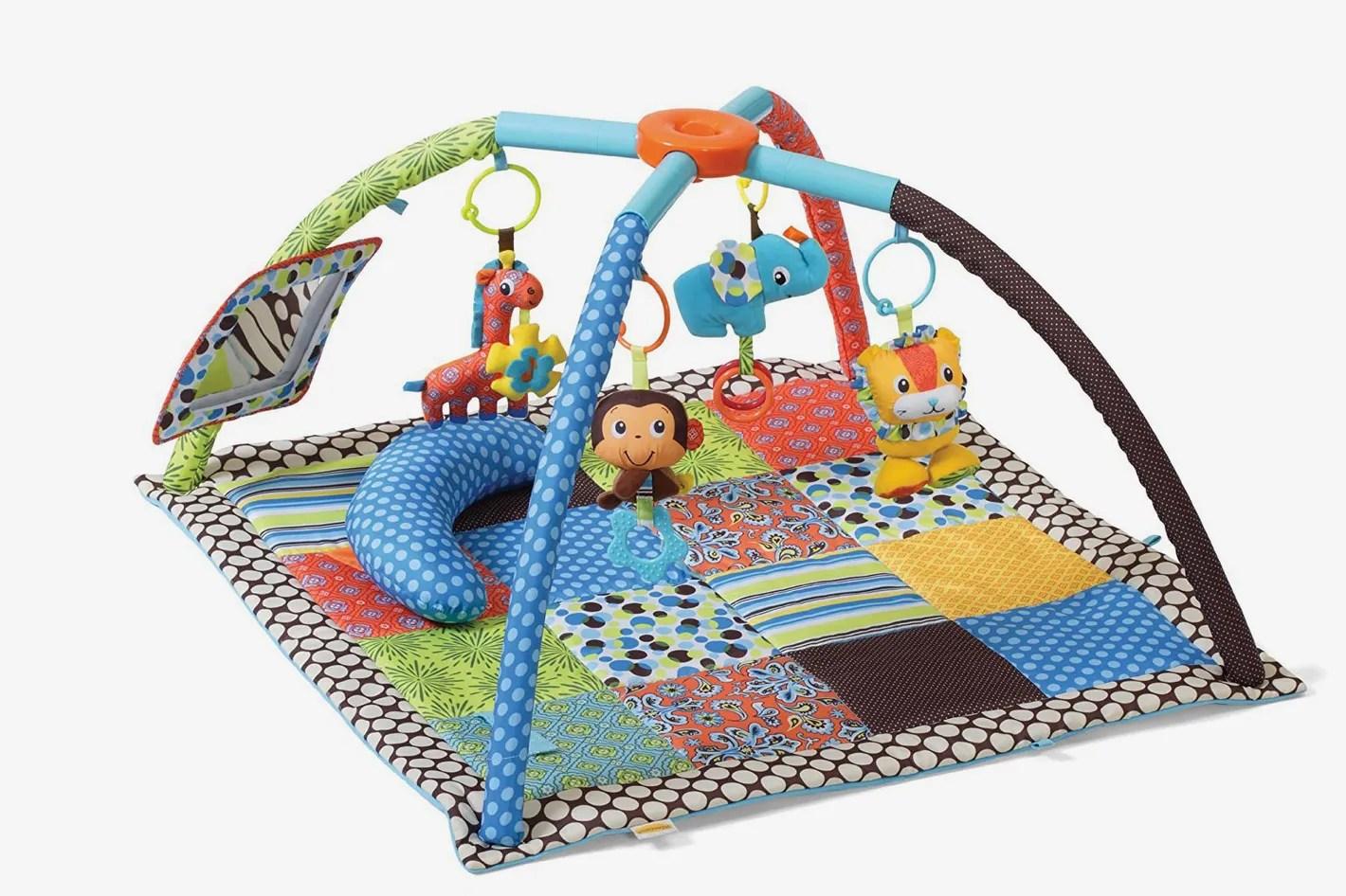 Play Room Mats Baby
