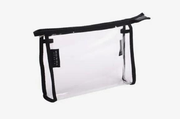 Monda Studio Handy Clear Bag