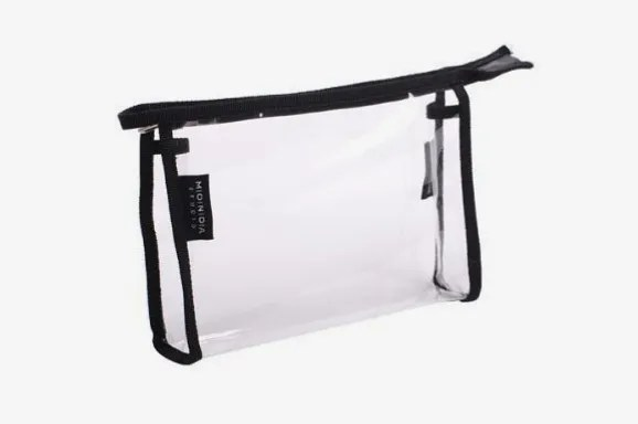 Monda Studio Handy Clear Bag