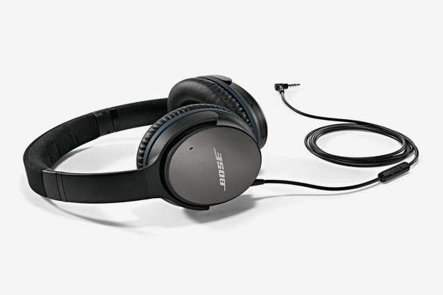 Bose QuietComfort Acoustic Noise Cancelling Headphones
