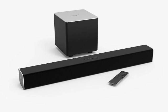 Vizio SB2821-D6 28-Inch 2.1 Channel Sound bar