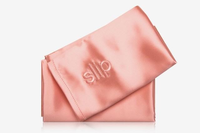 Slip Silk Queen Pillowcase