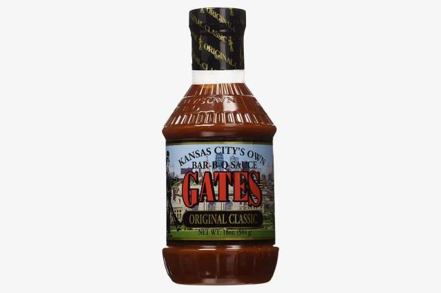Gates Original Classic Bar-B-Q Sauce