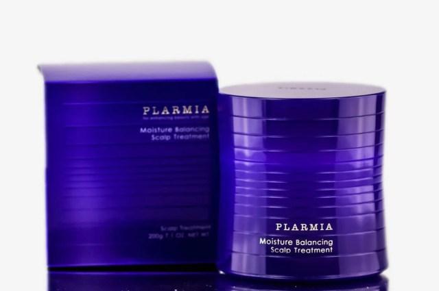Milbon Plarmia Moisture Balancing Scalp Treatment