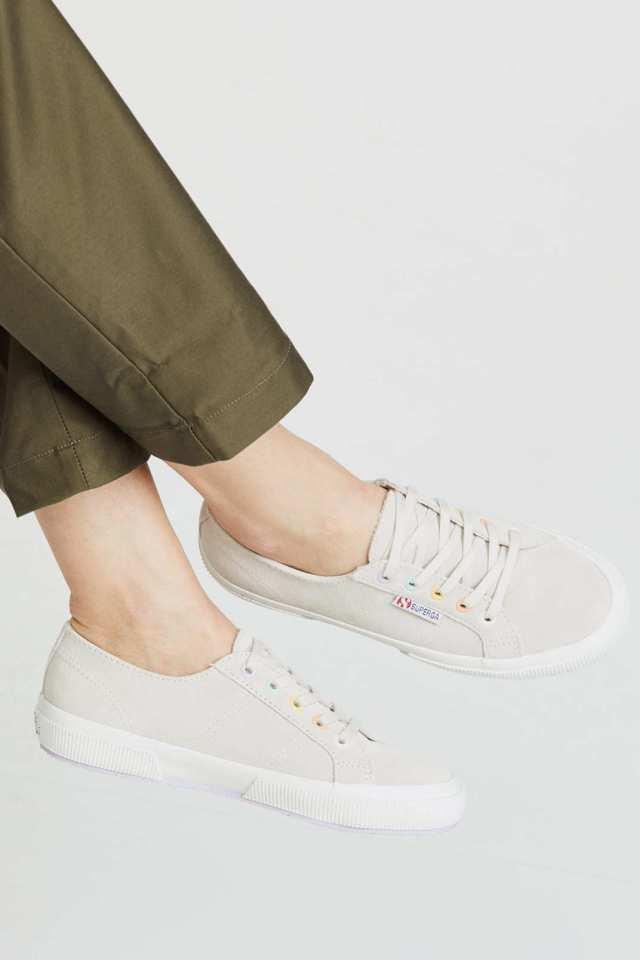 Superga 2750 Multi Color Eyelet Sneakers