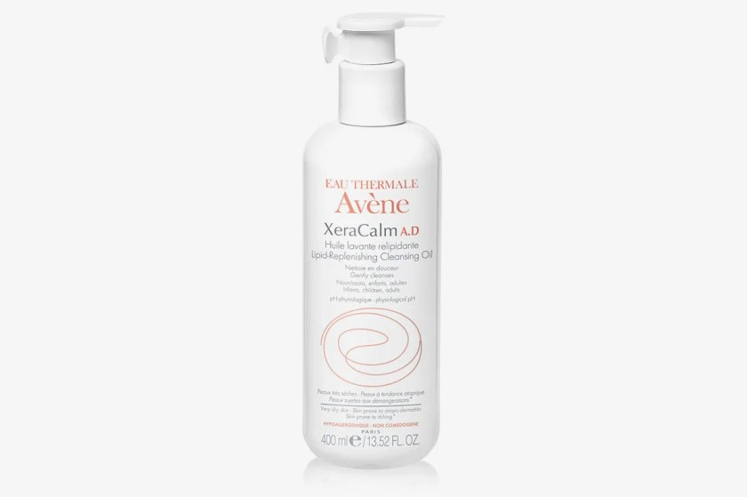 Avène XeraCalm A.D Lipid-Replenishing Cleansing Oil
