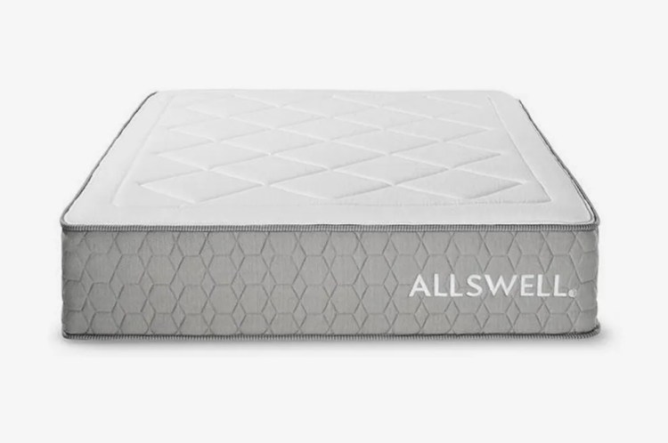 The Allswell Luxe Hybrid