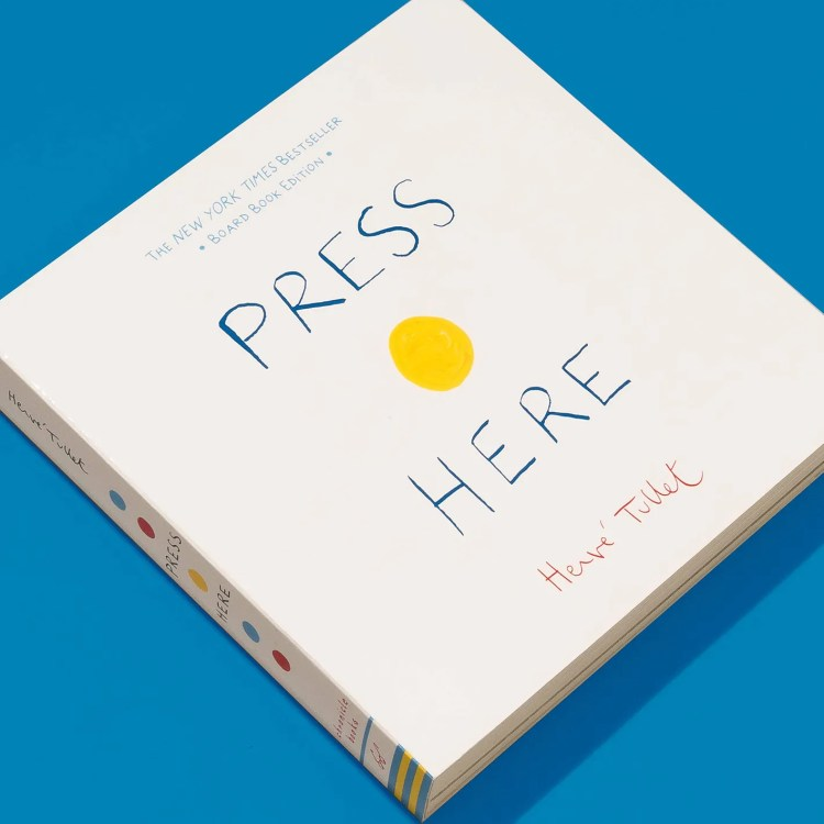Press HereBoard book