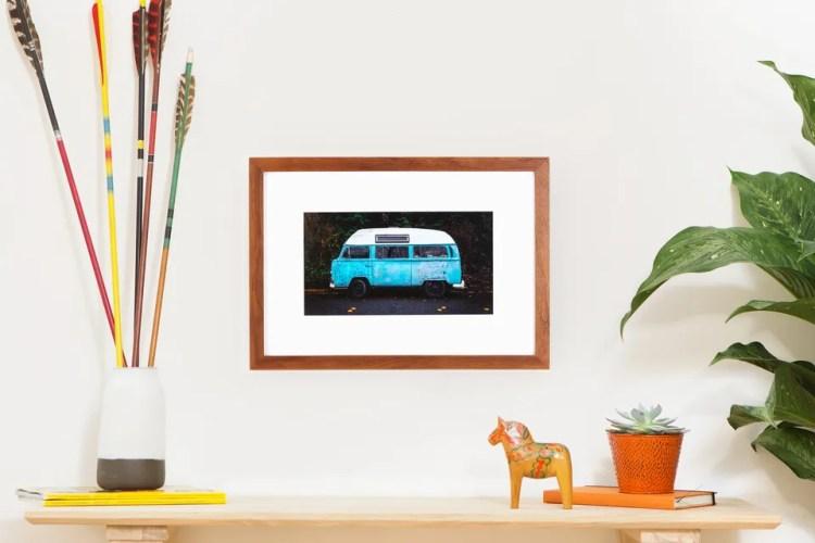 Framebridge Sonoma Custom-Framed Photo