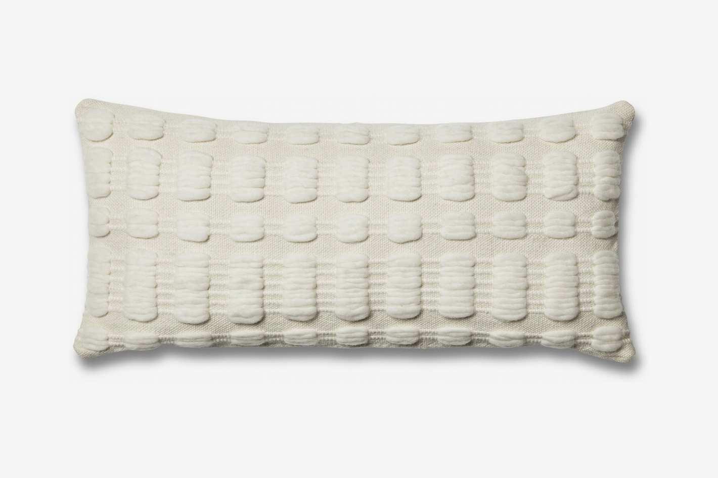 Alpaca Lumbar Pillow Mt. Washington for Parachute