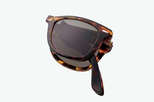 Uniqlo Wellington Folding Sunglasses