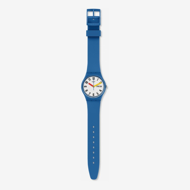 Swatch Sobleu Watch