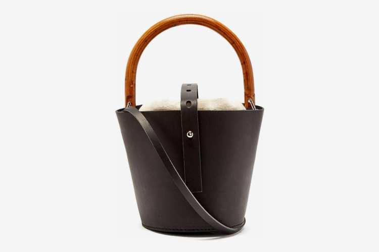 Muuñ Louise Bucket Bag