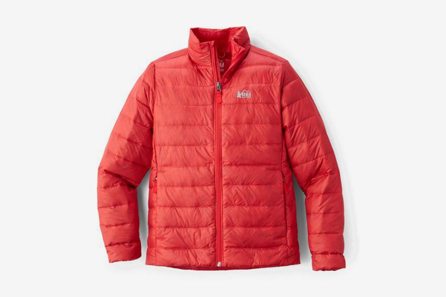 REI Co-op 650 Down Jacket - Kids'