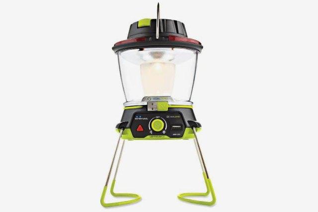 Goal Zero Lighthouse 400 Lantern & USB Power Hub