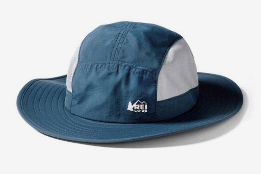 REI Co-op Nylon Paddler's Hat - Kids'