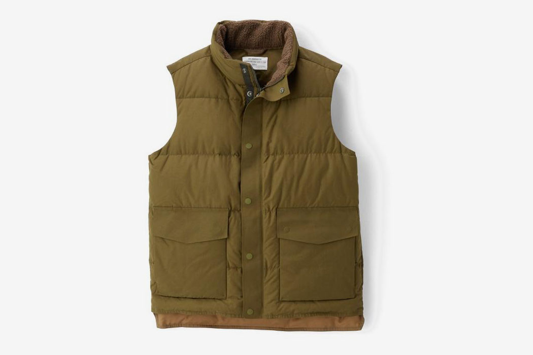 REI Co-op Wallace Lake Down Vest - Men's