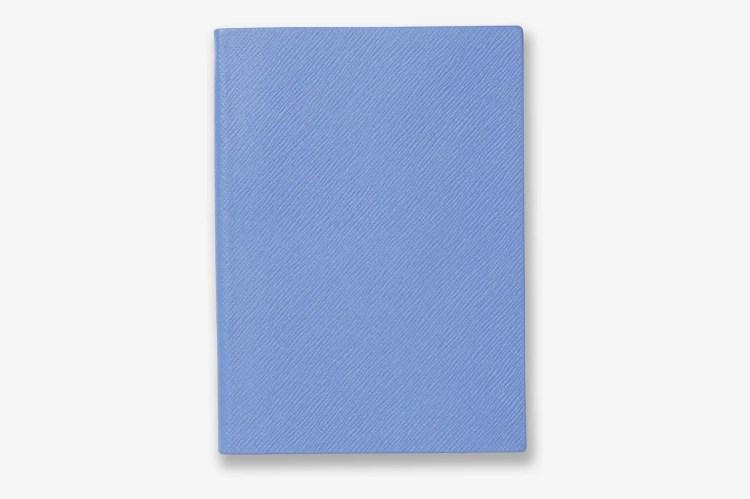 Smythson Soho Notebook