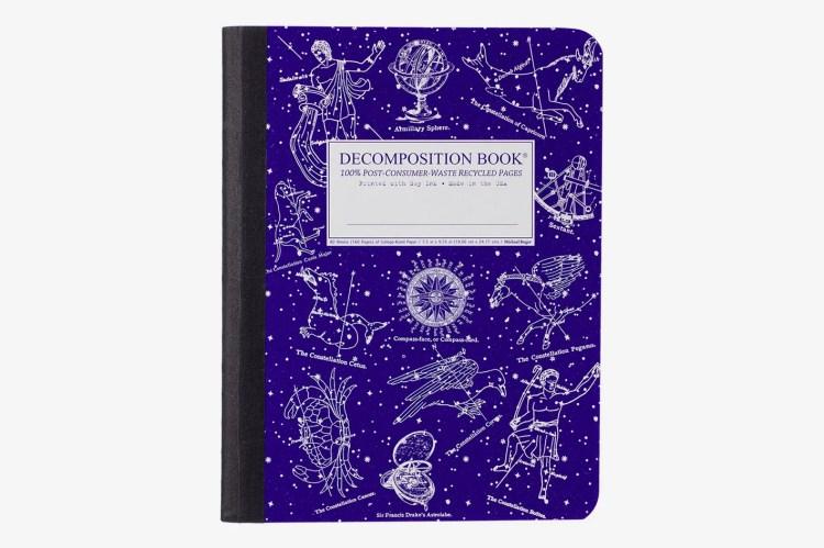 Celestial Decomposition Book