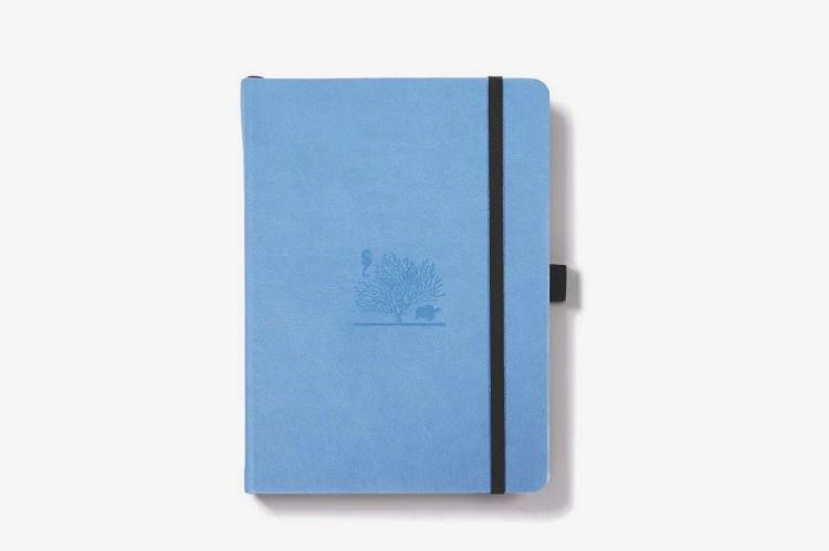 Dingbats Earth Medium A5+ Hardcover Notebook