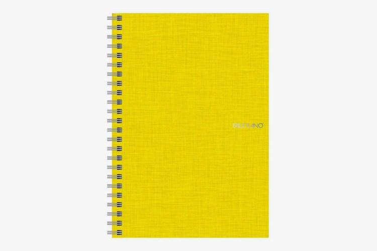 Fabriano EcoQua Spiral Notebook