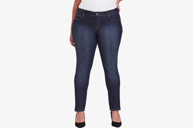 Torrid Curvy Skinny Jean