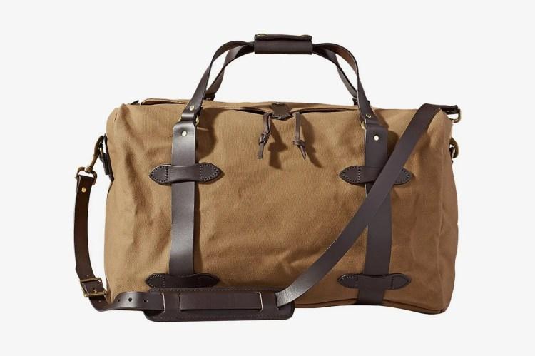 Filson Medium Rugged Twill Duffel Bag
