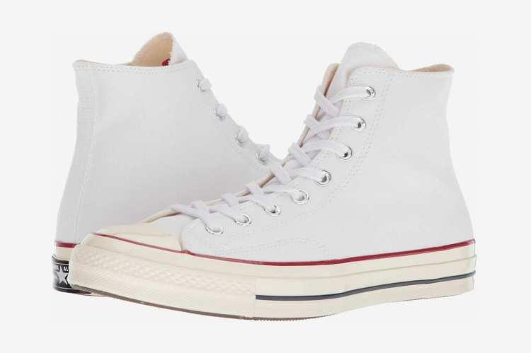 Converse Chuck Taylor All Star '70 Hi, White