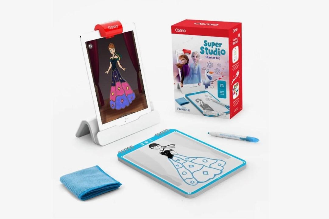 Osmo Super Studio Disney Frozen 2 Starter Kit (Target Exclusive)