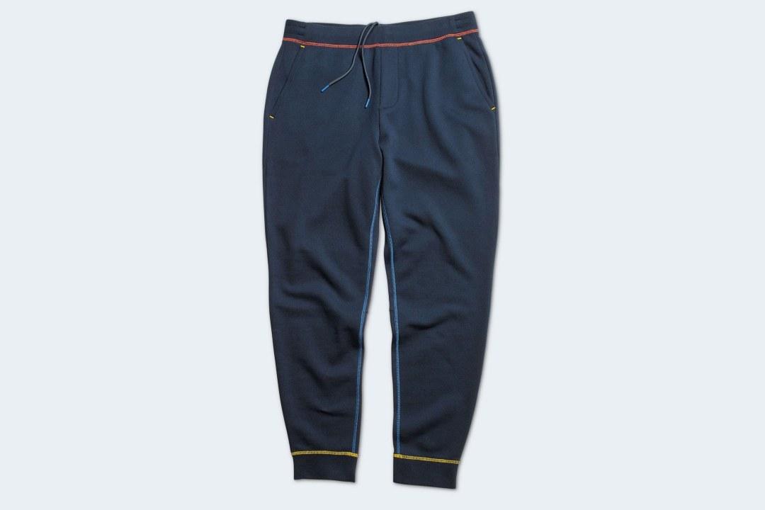 Bombas Men's Cotton Sweatpants