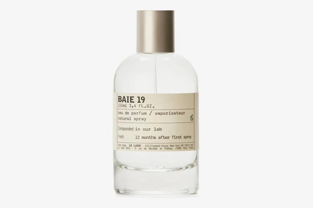Le Labo Baie 19 Eau de Parfum