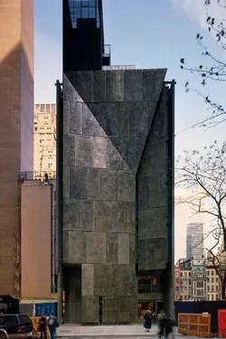 Saltz: Architecture Killed the American Folk Art Museum