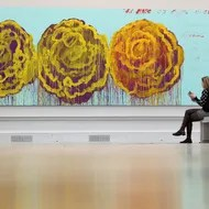 Jerry Saltz Celebrates the Life and Art of Cy Twombly