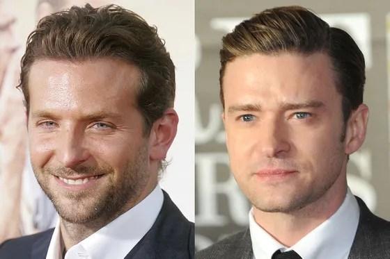 Bradley Cooper Has Justin Timberlakes Old Hair Vulture